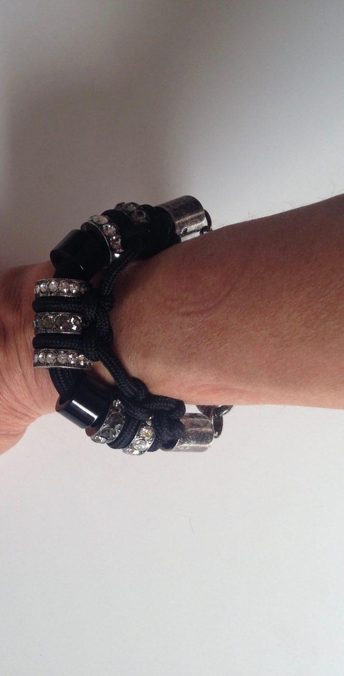 Gros bracelet luxe tendance marque lanvin