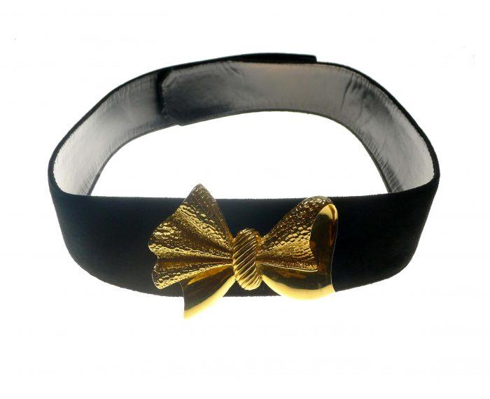 chiner accessoire d'occasion ceinture vintage