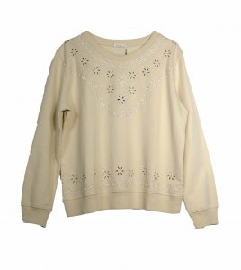 sweat tendance femme occasion marques Armand ventilo
