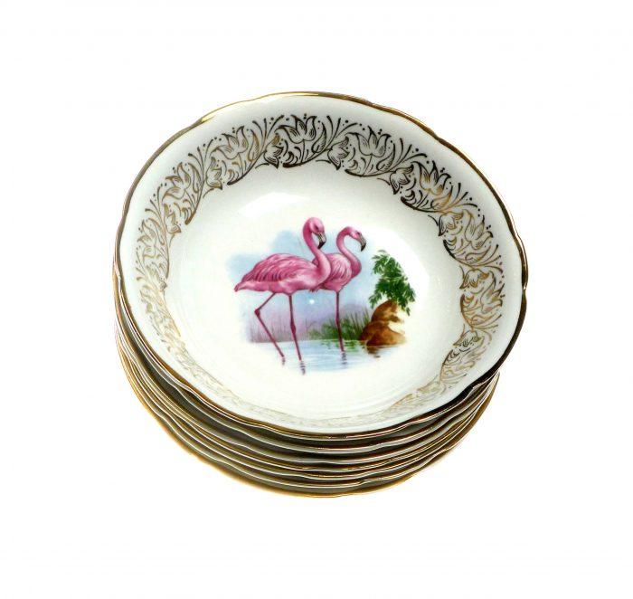 assiettes coupelle porcelaine occasion