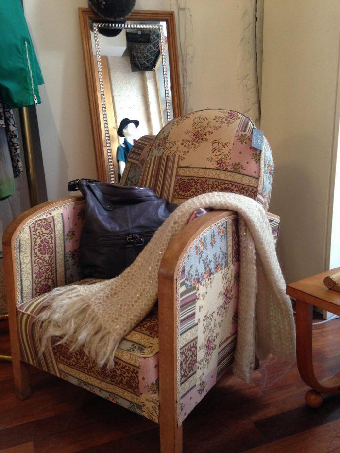 chiner a paris mode mobilier vintage retro chic 75004
