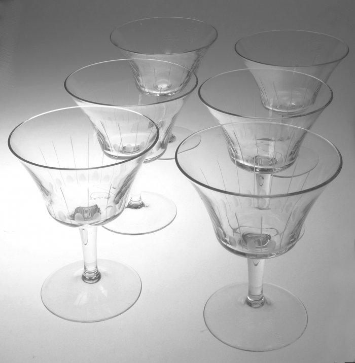 verres vaisselle vintage occasion dépôt vente brocante paris