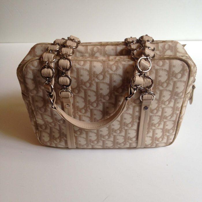sac a main Dior romantique occasion neuf pas cher