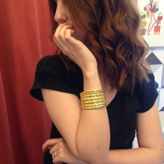 Yves saint Laurent bijoux pas cher