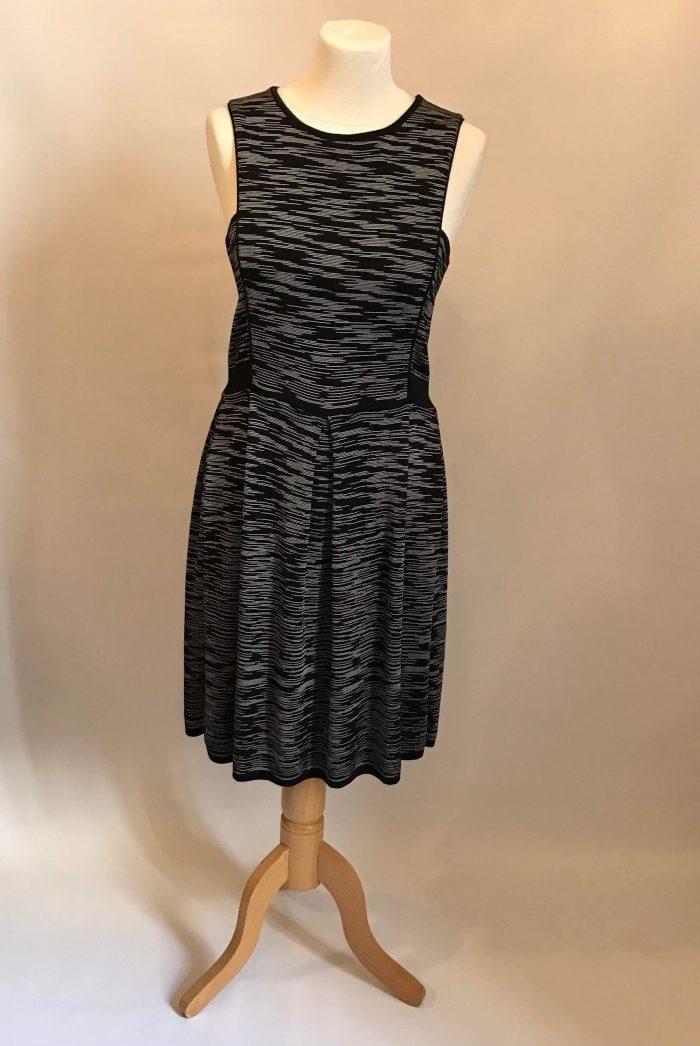 robe femme Missoni luxe occasion paris 75