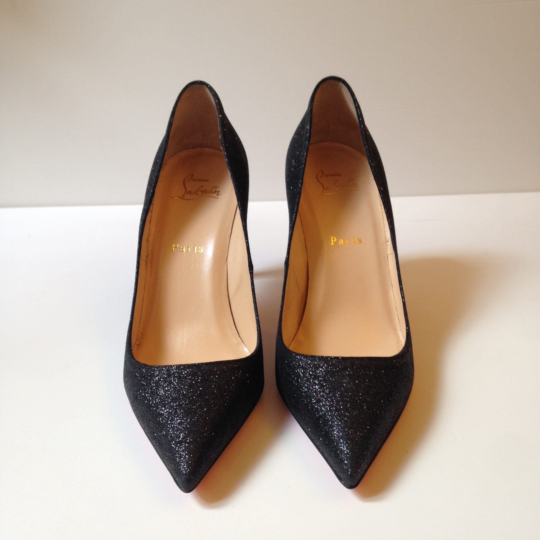 chaussures louboutin paris