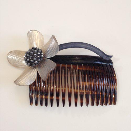 Peigne à cheveux vintage – MONIQUE VEDIE