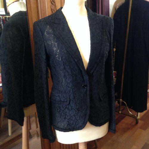 Veste en dentelle – D&G Dolce & Gabbana
