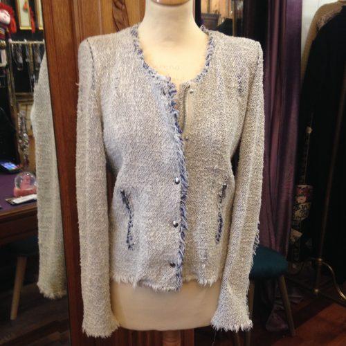 Veste en coton tweed – IRO