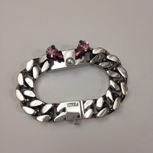 Bracelet gourmette Monster – FENDI
