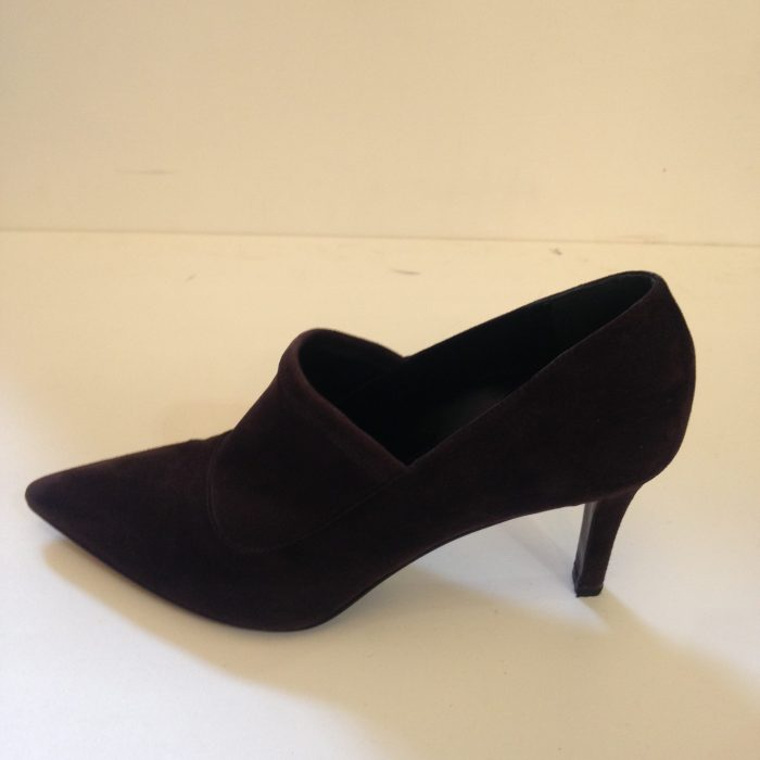 chaussures fratelli rossetti femme ourlet pas cher