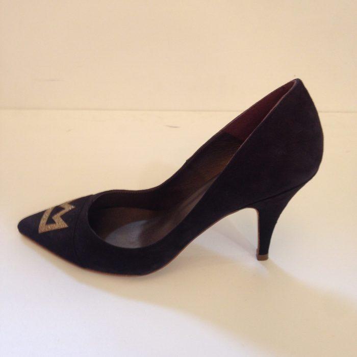 chaussures femme escarpins Patricia blanchet