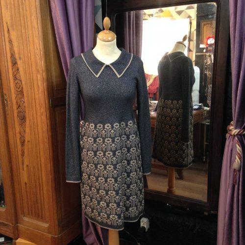 Robe en maille – ORLA KIELY