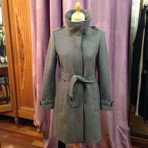 Manteau en laine – BURBERRY