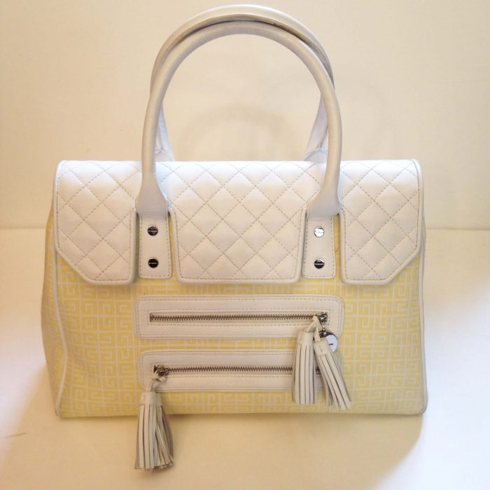Sac grand format Givenchy double anse